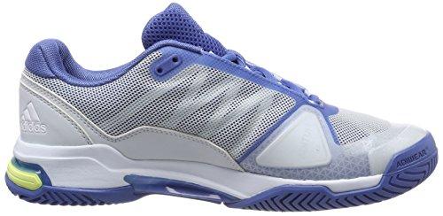 Zapatillas Azul Soft para Tenis de 000 Seamhe Barricade Club Azretr Ftwbla Hombre Adidas 184InEH1