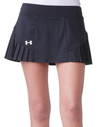 Under Armour - Falda pantalón para Jugar al Tenis de Tablas ...