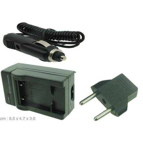 Otech Chargeur pour Olympus X-905