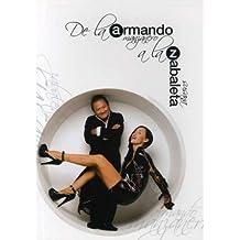 Armando Manzanero and Susana Zabaleta: De La A A La Z