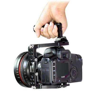 Camtree Hunt L-PRO Camera Cage (CH-LPRO-C)