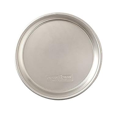 Nordic Ware Naturals Round Cake Pan, 8-Inch