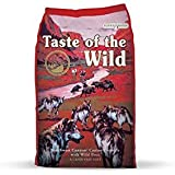 Taste of the Wild Southwest Canyon Dry Dog Food with Wild Boar. 5 lb. Bag. Fast Delivery