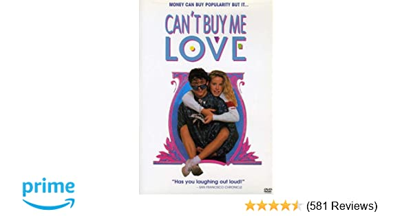 Amazoncom Cant Buy Me Love Patrick Dempsey Amanda Peterson