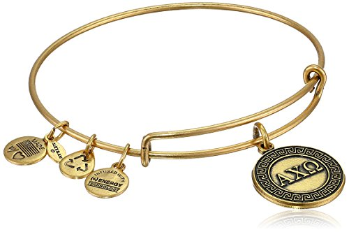 Alex Ani Sorority Expandable Bracelet