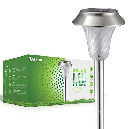 Solar Magic Garden Lighting - 1