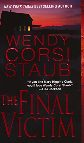 Final Victim By Wendy Corsi Staub
