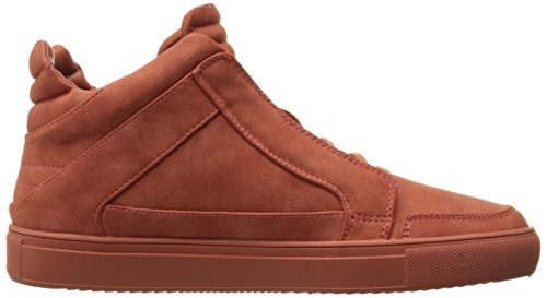 Steve Madden Heren Defstar Fashion Sneaker Roest Nubuck