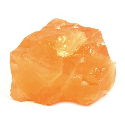 Orange Calcite Healing Crystal   45Mm By Crystalage