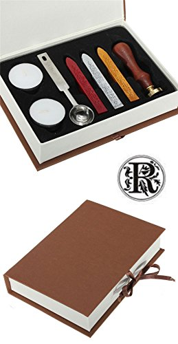 10 best stamp wax seal kit