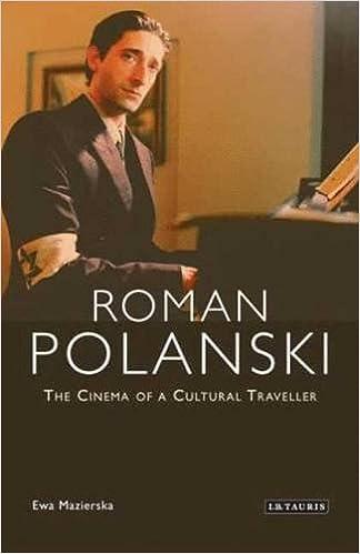 roman polanski contemporary film directors