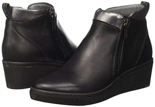 Nero A Po1333 Grünland Sneaker Collo Alto Donna gvSECwYq