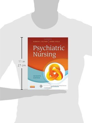 Psychiatric Nursing, 7e - medicalbooks.filipinodoctors.org
