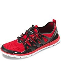 Amazon.com: Red - Water Shoes / Athletic: Clothing, Shoes & Jewelry