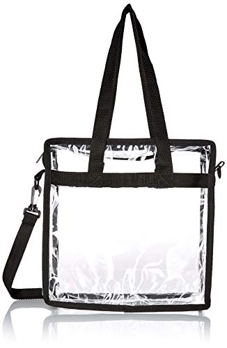 Premium Clear Stadium Approved Bag product image