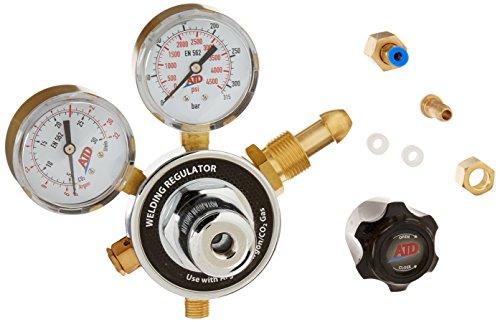 ATD Tools 3198 2 Gauge Regulator