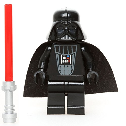 LEGO Star Wars Minifigure - Darth Vader Original Classic Ver