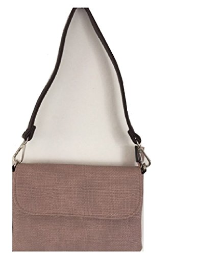altrose Abendtasche Handtasche Tasche Damen Umhängetasche Clutches WU4wf