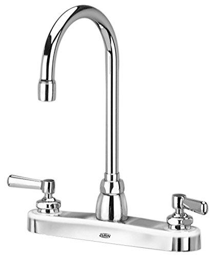 Zurn Z871B1-XL Kitchen Sink Faucet with 5-3/8
