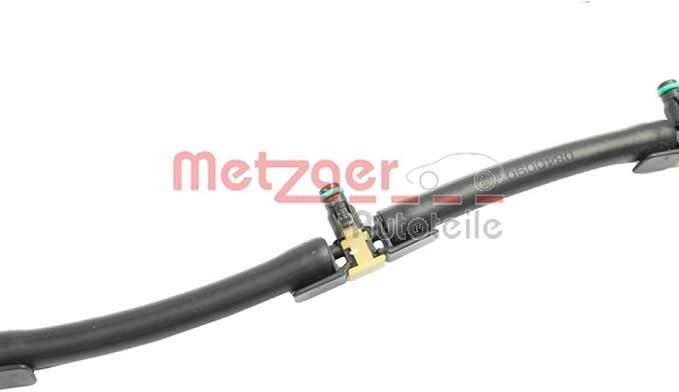 Metzger Schlauch Leckkraftstoff 0840089 Auto