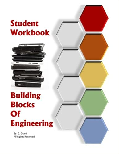 Math Worksheets fun middle school math worksheets : Building Blocks of Engineering Student Workbook: STEM Middle ...