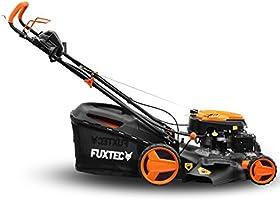 Fuxtec FX-RM5196eS - Cortacésped de gasolina, el sucesor de ...
