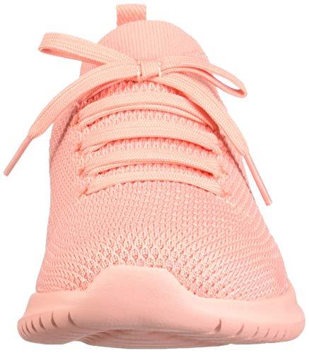Party pastel Ultra Mujer coral Zapatillas Flex Crl Skechers Para Rosa dxHFOqttwE