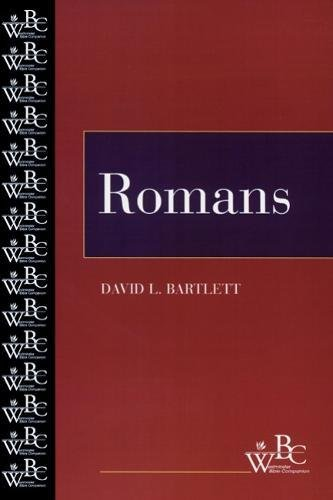 Romans (Westminster Bible Companion)