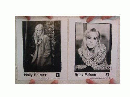 Holly Palmer Press Kit And Photos Self-Titled Album Bubbles and Cheesecake & ()