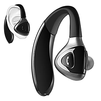 Auriculares Eestéreo Bluetooth 4.0 GRDE Para Correr Auriculares ...