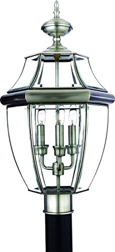Large Outdoor Column Lights in US - 8