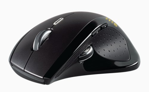 LOGITECH PERFORMANCE LASER MOUSE 848NM TREIBER
