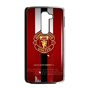 Sports manchester united 5 LG G2 Cell Phone Case Black gift z004hm-2322490