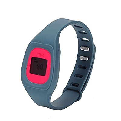 Fitbit Zip Band, Newest Replacement Band for Fitbit Zip Accessory Wristband Bracelet (No tracker)