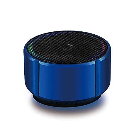 BSDK Altavoz portátil Bluetooth, Altavoz de teléfono ...