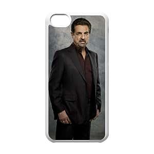 Criminal Minds iPhone 5c Cell Phone Case White TPU Phone Case SV_308632