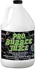 Froggys Fog - Pro Bubble Juice - Profess...