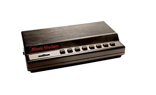 THUMBS UP Thumbsup UK, Music Modem Keyboard Instrument Toy
