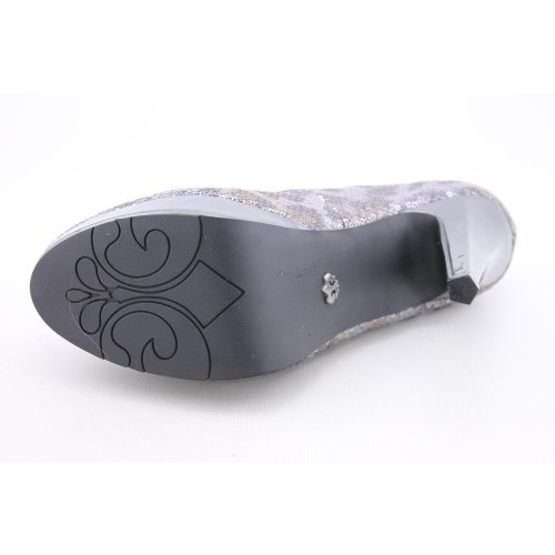 Dereon Coral Pewter ZQpyQRGn