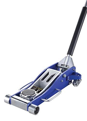 K Tool International KTI63099 Aluminum Service Jack XD