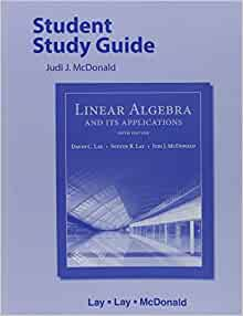 linear algebra and its applications 4th edition pdf