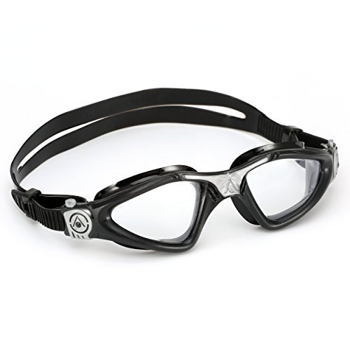 aqua-sphere-kayenne-goggle-with-clear-lens-black-silver-regular