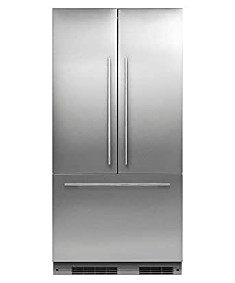 fisher paykel rs36a72j1 36 star k energy star built in french door refrigerator. Black Bedroom Furniture Sets. Home Design Ideas
