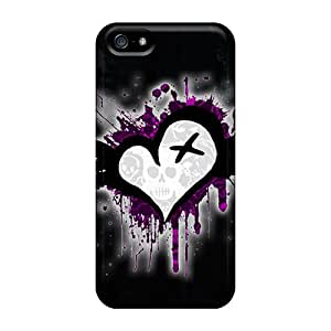 Fashion Dfh32108UwEo Cases Covers For Iphone 6(dark Skies)