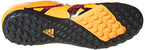 Adidas X 15.4 Tf S74608 Heren Schoenen Goud / Blauw