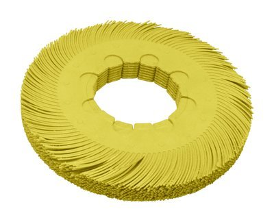 3M (BB-ZB) Radial Bristle Brush Replacement Disc T-S 80 Refill, 8 in, 70 per pack by Scotch-Brite