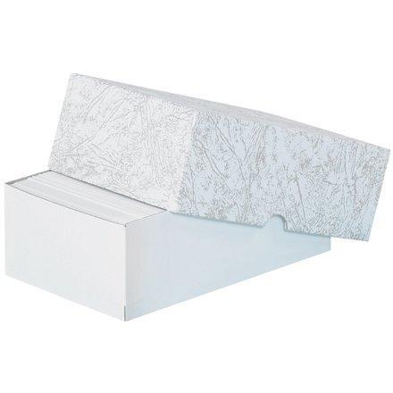 BOXBC5 - 6 x 3 1/2 x 2 Stationery Set-Up Cartons by Box