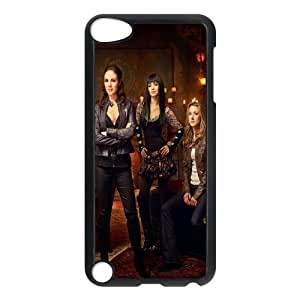 LostGirl ROCK0056617 Phone Back Case Customized Art Print Design Hard Shell Protection Ipod Touch 5