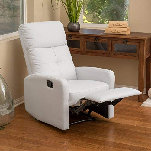 Buy leather recliner reviews