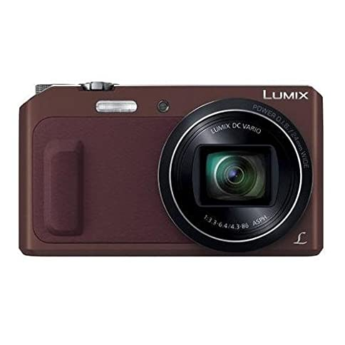 - 41u8g 2B3IgdL - Digital Camera – LUMIX PANASONIC DMC-ZS45PU-T Brown